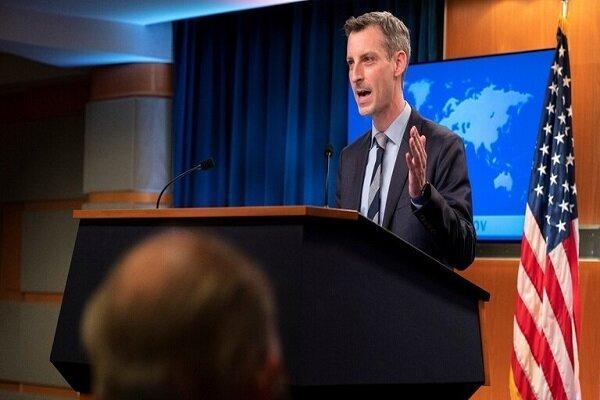 آمریکا: با چین درباره برنامه هسته ای ایران منافع مشترک داریم!
