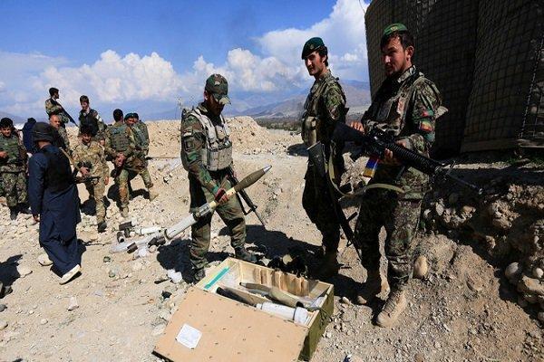 کشته شدن 68 عضو طالبان در 24 ساعت
