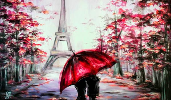 مجموعه ای از جملات عاشقانه فرانسوی با ترجمه فارسی