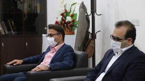 خبرنگاران ضرورت توانمندسازی کارکنان استانداری خوزستان در جهت پیشبرد اهداف سازمان