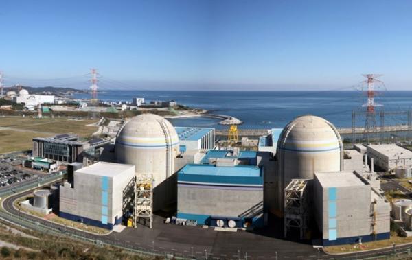 تعطیلی 2 راکتور هسته ای کره جنوبی