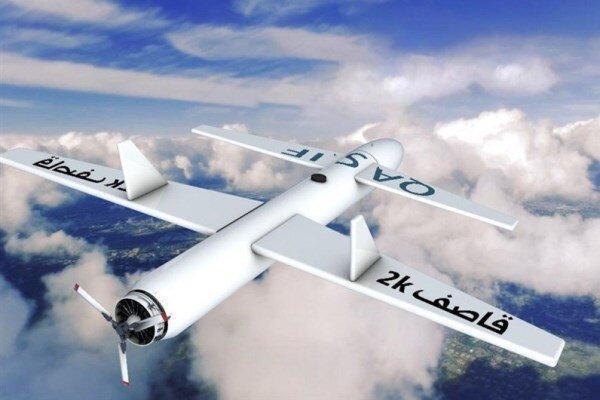 حمله پهپاد های یمن به پایگاه ملک خالد و شرکت آرامکو عربستان سعودی