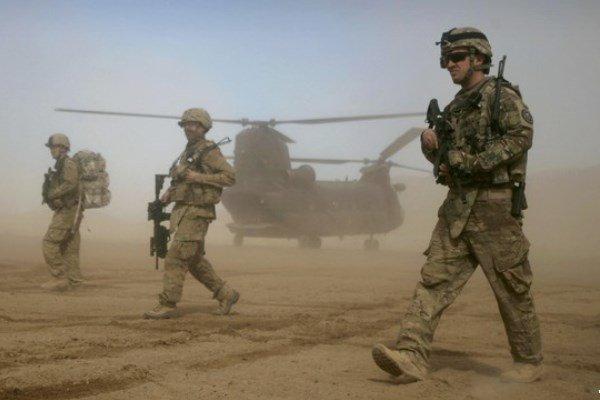 ناتو: خروج از افغانستان را شروع کردیم