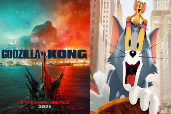 غوغای چینی در بلوای تعطیلی سینماها ، تام و جری چینی هم آمد!