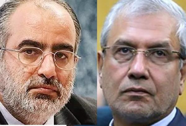 علی ربیعی جانشین آشنا در مرکز بررسی های استراتژیک ریاست جمهوری شد