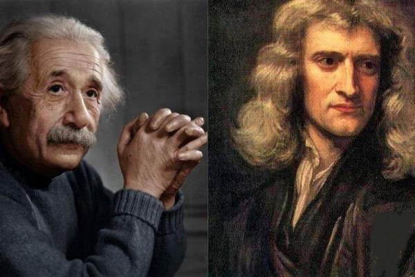 کشف انقلابی یک دانشمند جوان در رنگین کمان نیوتون