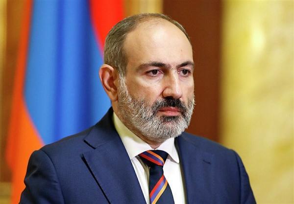 پاشینیان از پیمان امنیت جمعی خواهان مداخله در موضوع مرزی ارمنستان و جمهوری آذربایجان شد