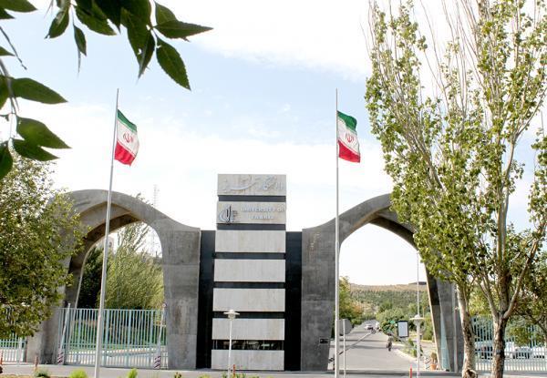 دانشگاه تبریز درشاخص های مختلف رتبه های برتر کسب کرد