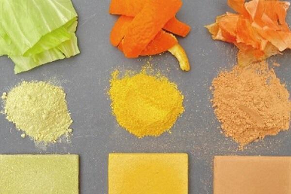 تولید مواد خوراکی مقاوم تر از بتن با ضایعات مواد غذایی