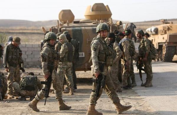 ترکیه حفاظت و اداره فرودگاه کابل پس ار خروج آمریکا را پیشنهاد کرد