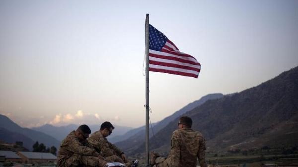 آمریکا حدود 650 سرباز را بعد از خروج، در افغانستان حفظ می نماید