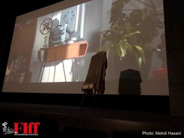 پخش زنده مراسم شروع رسمی سی و هشتمین جشنواره جهانی فیلم فجر