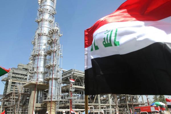صادرات نفت عراق به لبنان 2 برابر شد