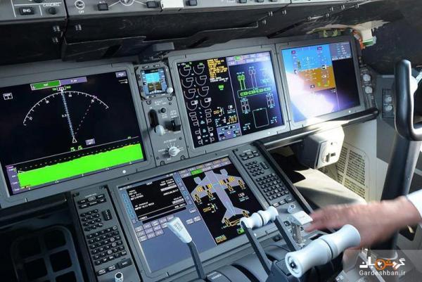 تفاوت خلبان های هواپیمای مسافربری و باربری چیست؟