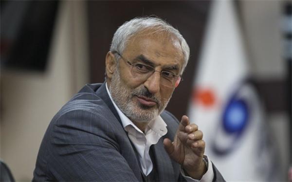 زاهدی: هیچ گروهی نباید از دولت تازه سهم خواهی کند