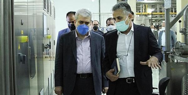 دستیابی ایران به فناوری جداسازی شیر به روش غشایی