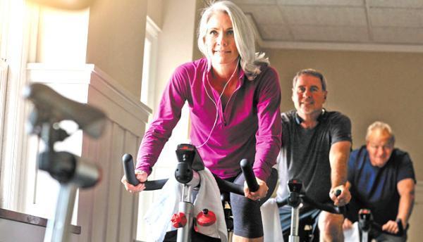 چه زنانی آلزایمر نمی گیرند؟