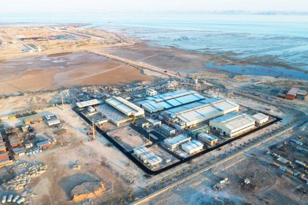 تخصیص شیرین سازی آب در گلستان به 40 میلیون مترمکعب می رسد