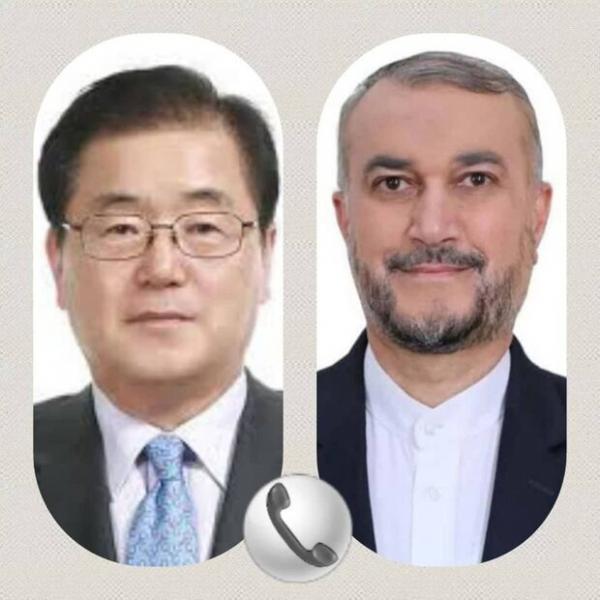 انتقاد امیرعبداللهیان از کره جنوبی برای عدم استرداد اموال ایران